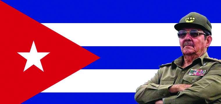 Cuba, hands off Venezuela, por Froilan Barrios Nieves