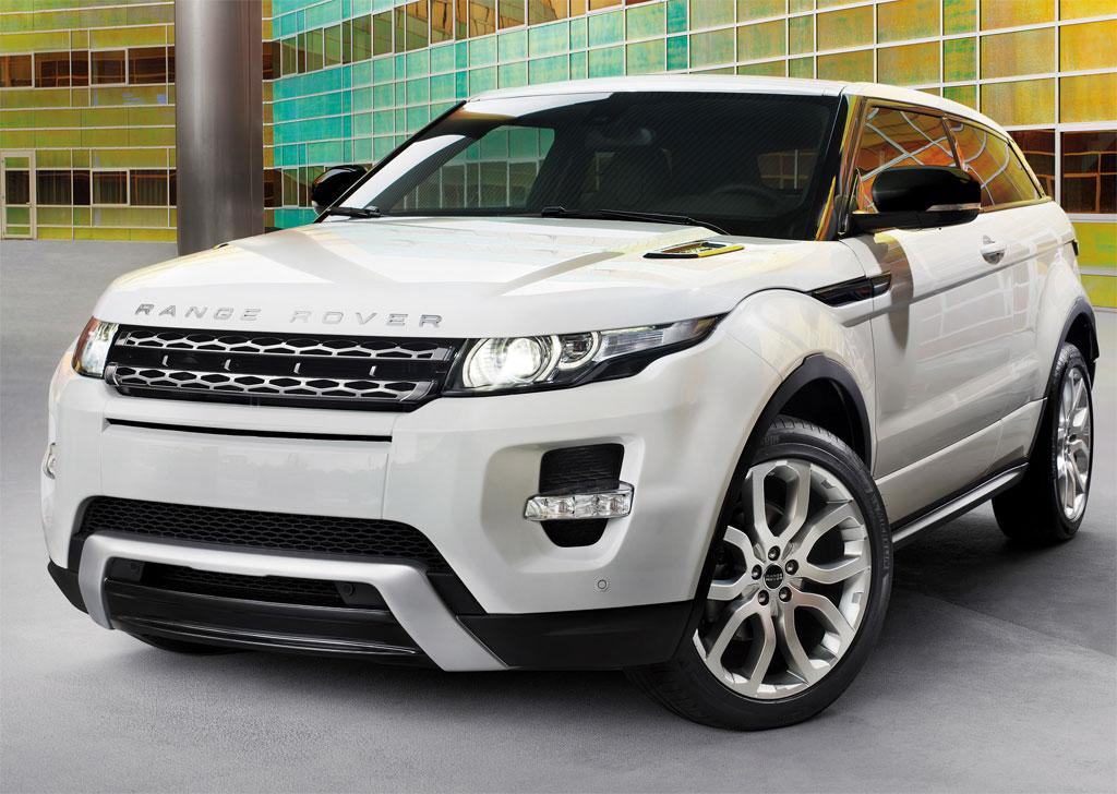 concept car range rover evoque taringa. Black Bedroom Furniture Sets. Home Design Ideas