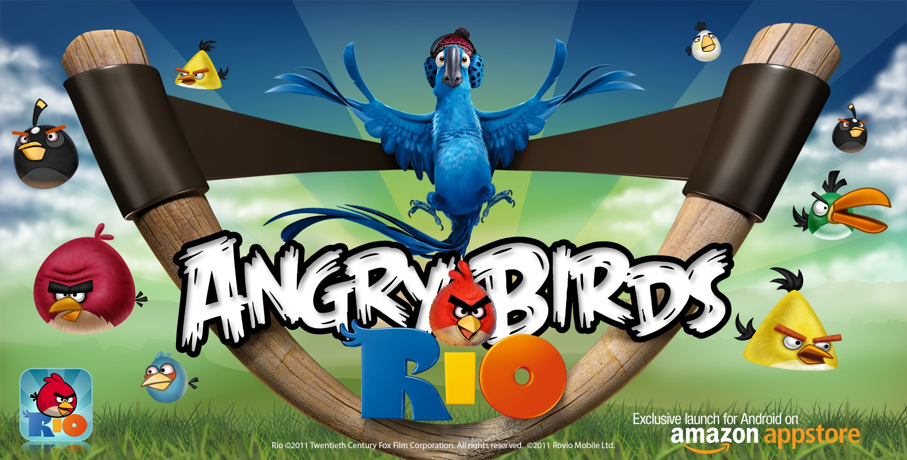 mi subida angry birds angry birds rio pc full engli. Black Bedroom Furniture Sets. Home Design Ideas