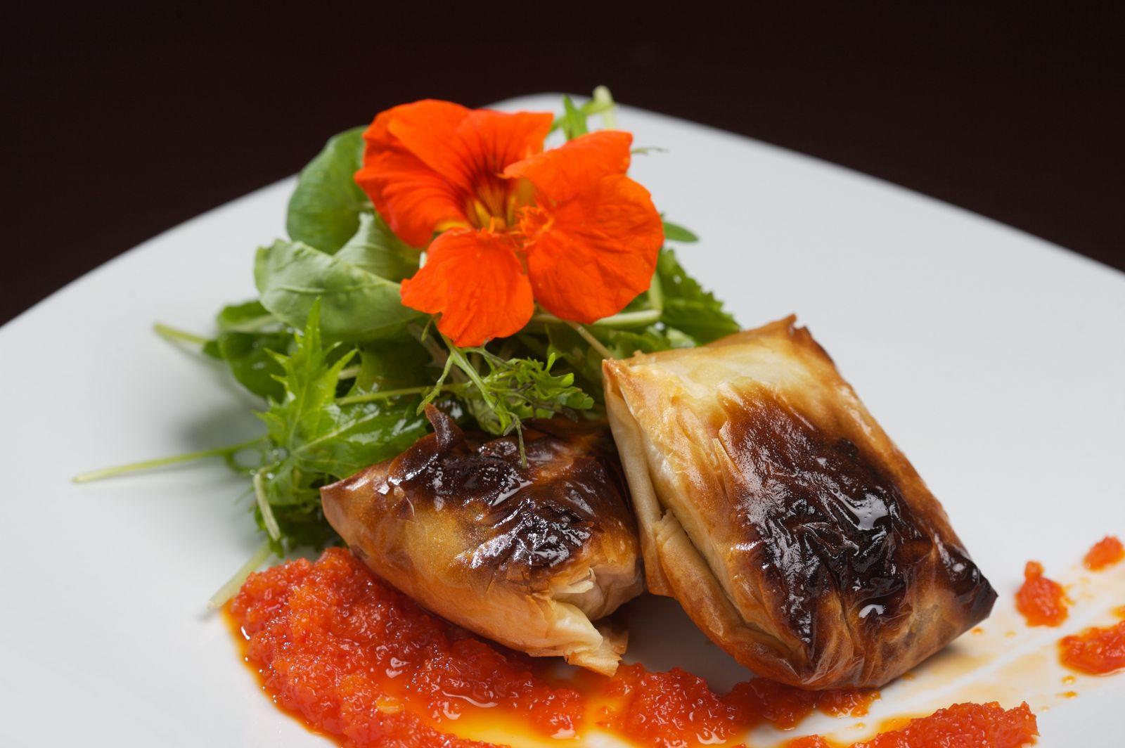 Resultado de imagen para gastronomía italiana gourmet