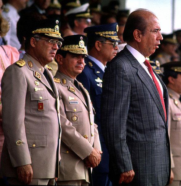 Resultado de imagen para CARLOS ANDRES PEREZ