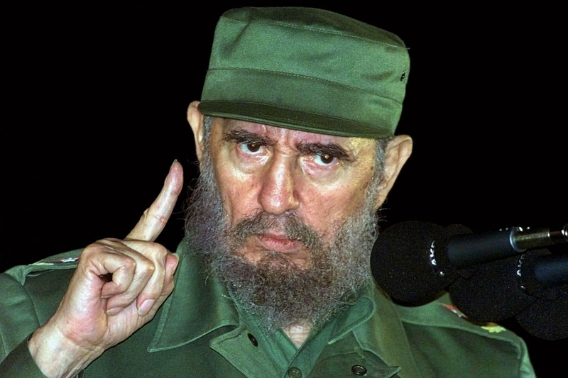 cuba and fidel castro The death of the cuban revolutionary leader fidel castro was announced friday night, november 25, 2016, by his brother raul.