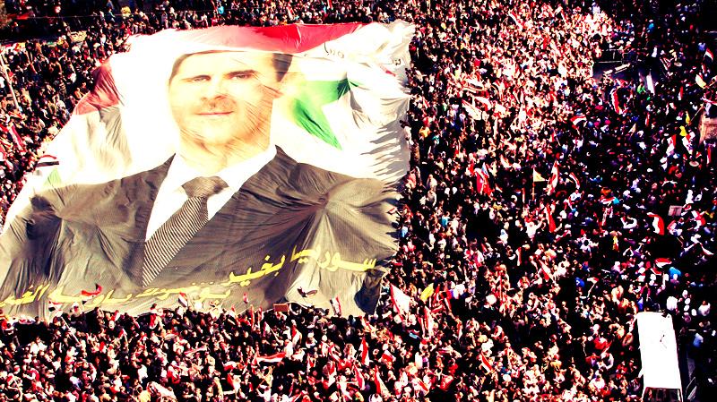 """La """"Fórmula Arria"""" se aplica en Siria por Milos Alcalay"""