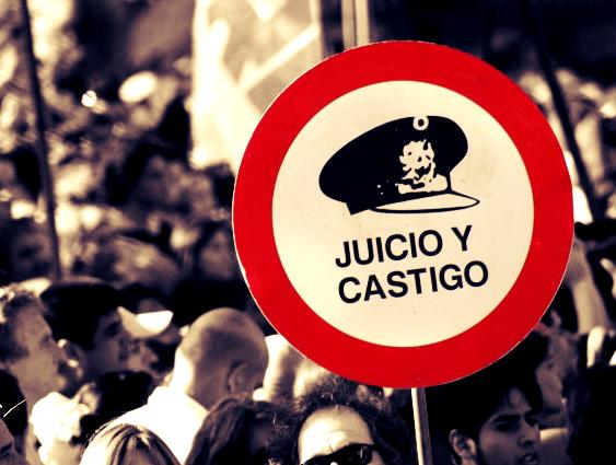 Jurisdicción universal: ¿Una utopía? por Omar Hernández