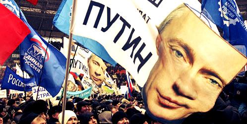 Lecciones de las Elecciones en Rusia y en Irán por Milos Alcalay