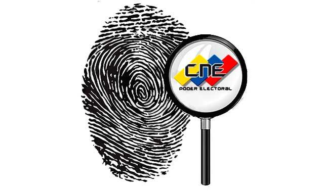Auditando el CNE por Laureano Márquez