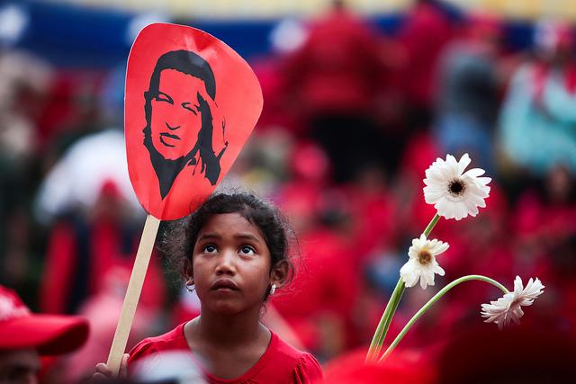Incremento de vulgaridad en campaña de Chávez tiene origen en nerviosismo tras diagnóstico