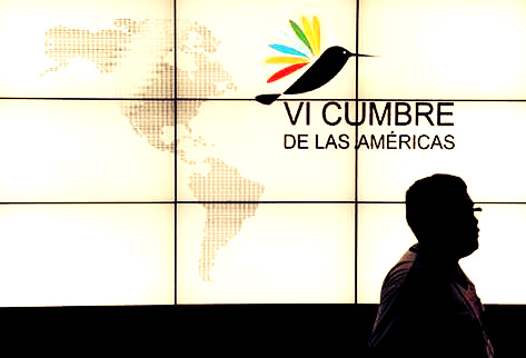 ¿Cumbre de varias Américas? por Omar Hernández