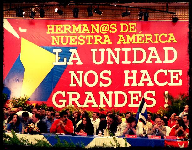 El Foro de Sao Paulo también le teme a Capriles por Milos Alcalay