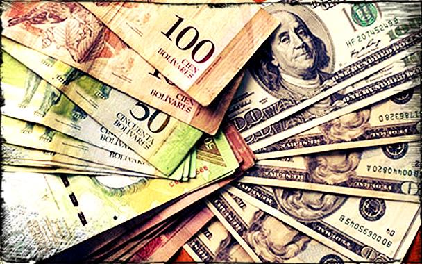 Quiero ahorrar en bolívares… pero sin perder por Henkel García