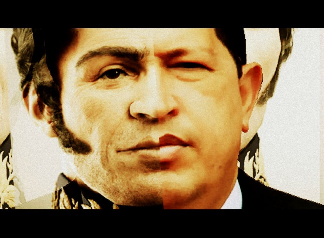 Hugo Chávez - Wikipedia, la enciclopedia libre