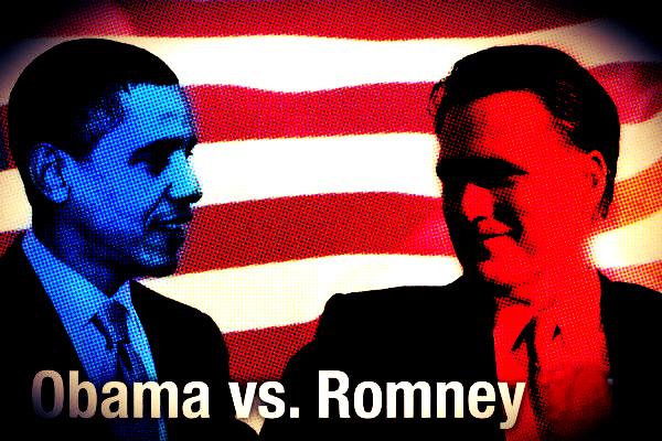Campaña electoral en Redes Sociales: Obama vs Romney