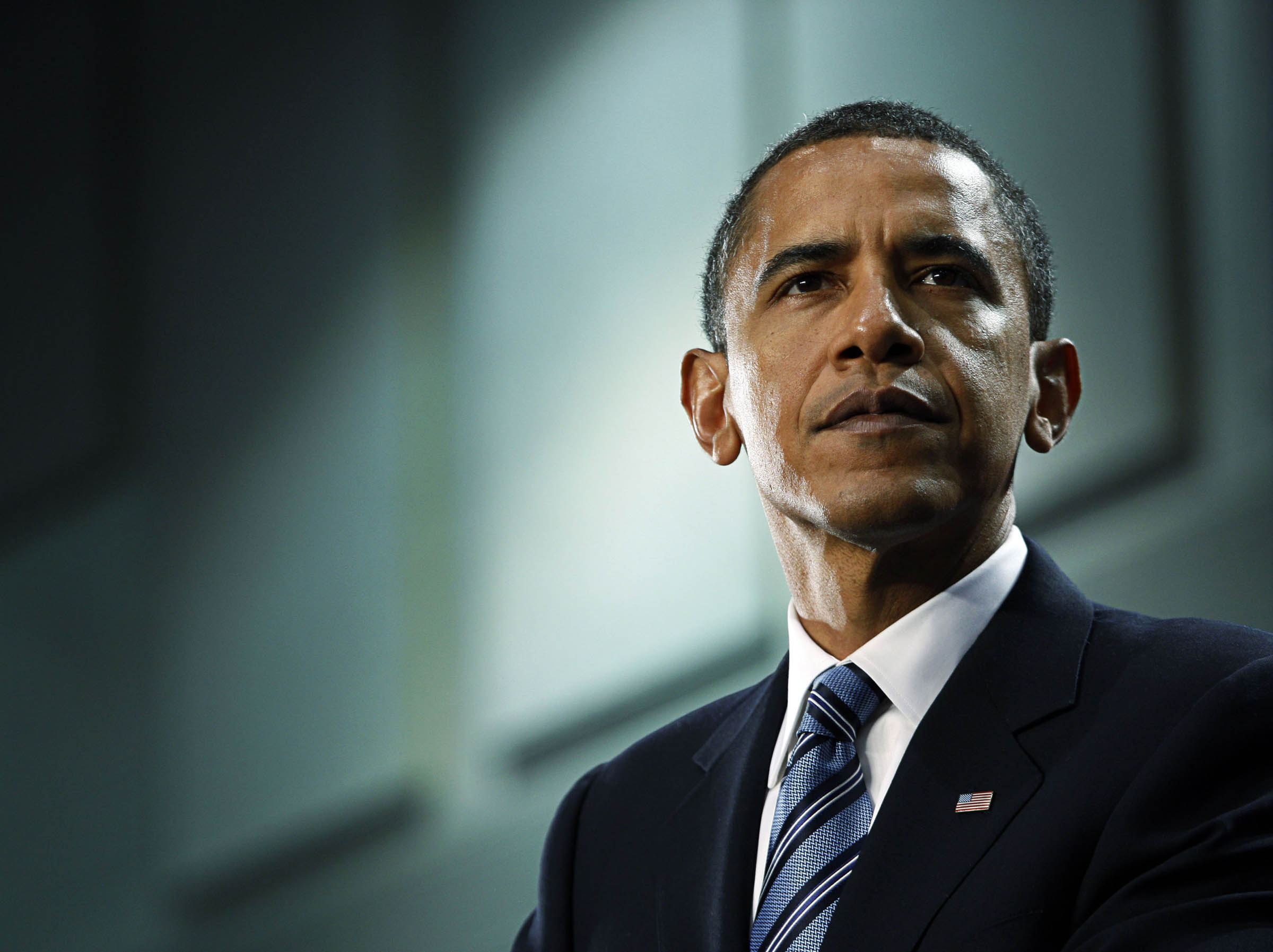 Obama contraataca por José De Bastos