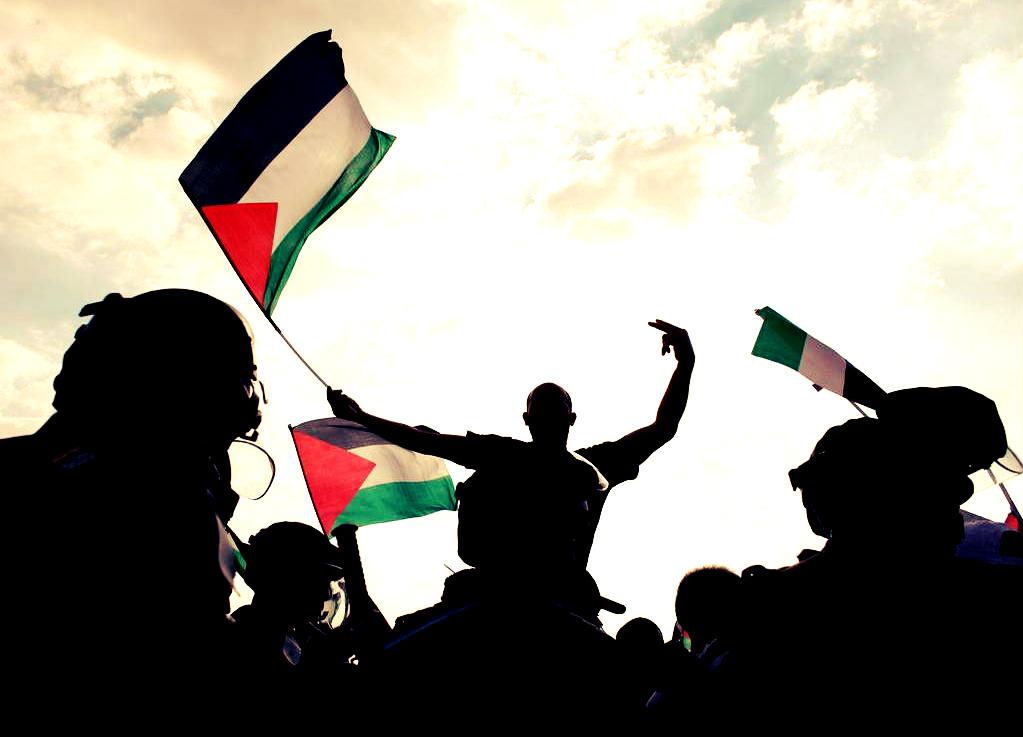 Palestina y su nuevo status en la ONU por Omar Hernández