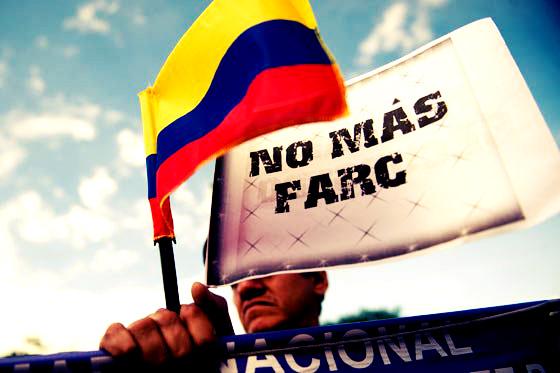 La agenda del proceso de paz en Colombia por Leopoldo E. Colmenares G.