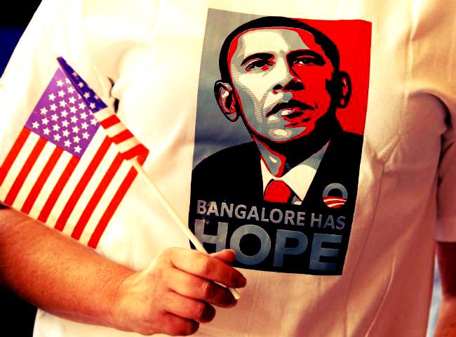 Las razones de Obama por Luis De Lion