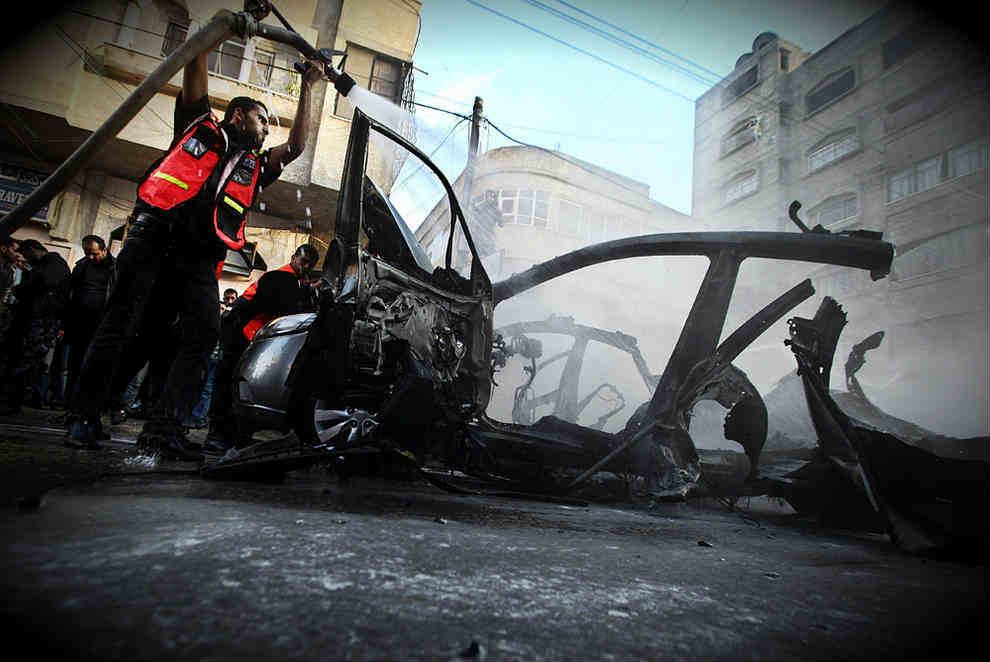 El ataque a Hamas: ¿Cómo entender el conflicto? Por Adriana Boersner