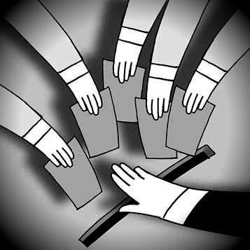 Nuestras valoraciones sobre la democracia: Paradojas y Contradicciones