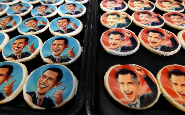 Obama/Romney y los desafíos diplomáticos de Estados Unidos por Omar Hernández