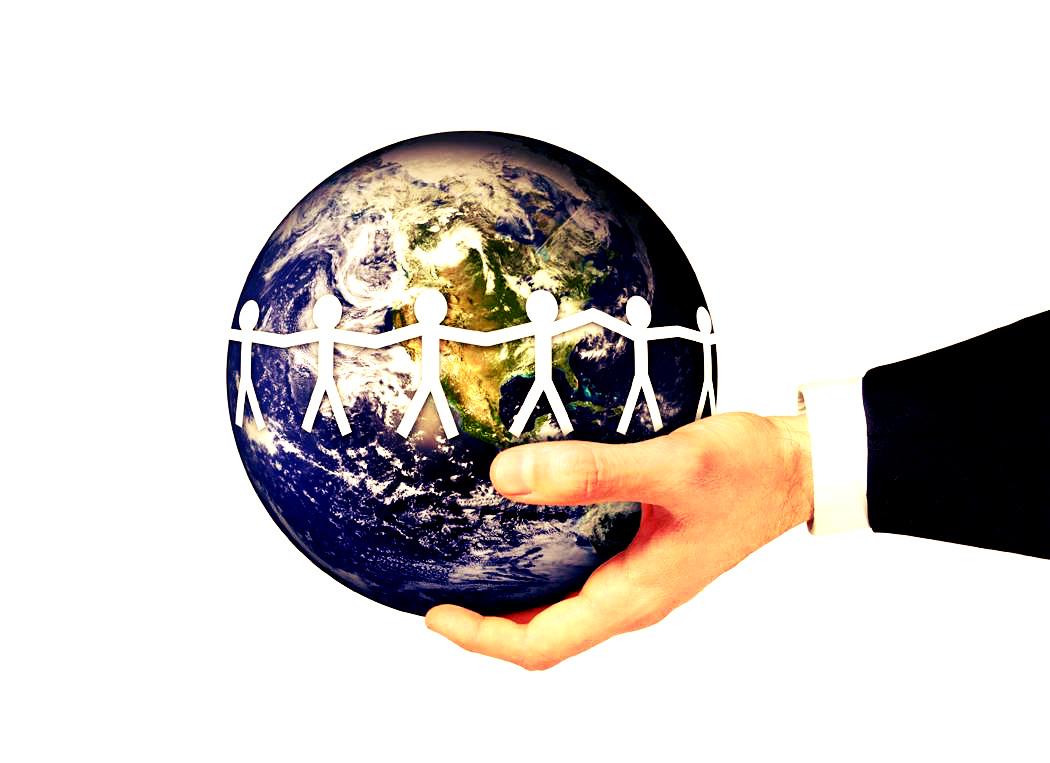 Sociedad civil y diplomacia: El rol de las ONGs por Omar Hernández