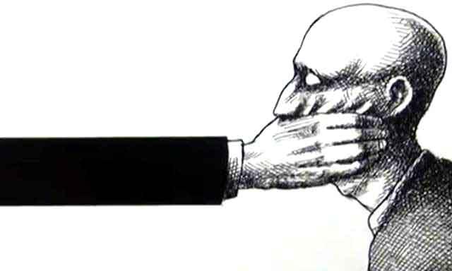 Defendiéndonos de la Defensoría por Laureano Márquez