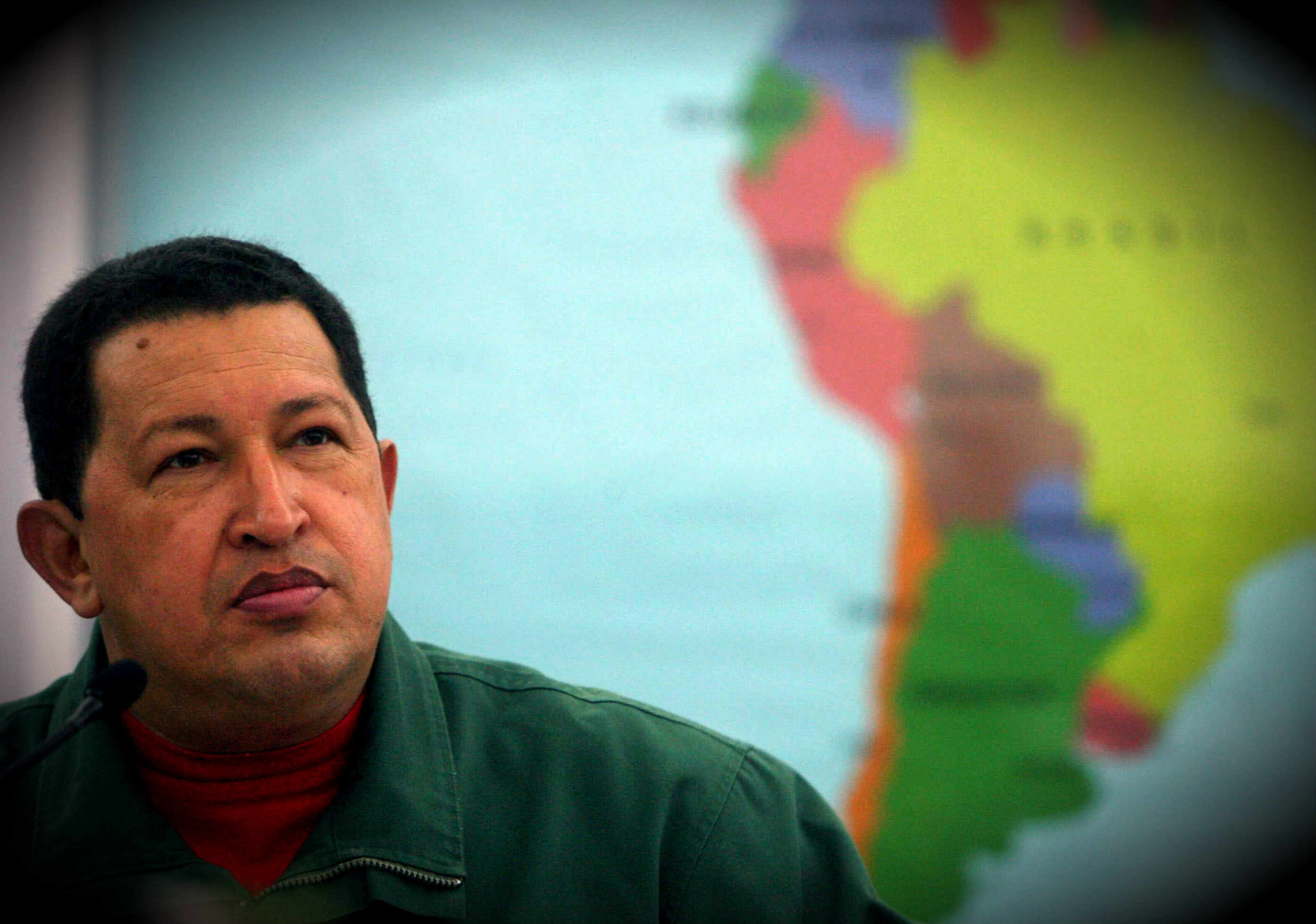 Se acerca el Fin del Modelo Bolivariano por Milos Alcalay
