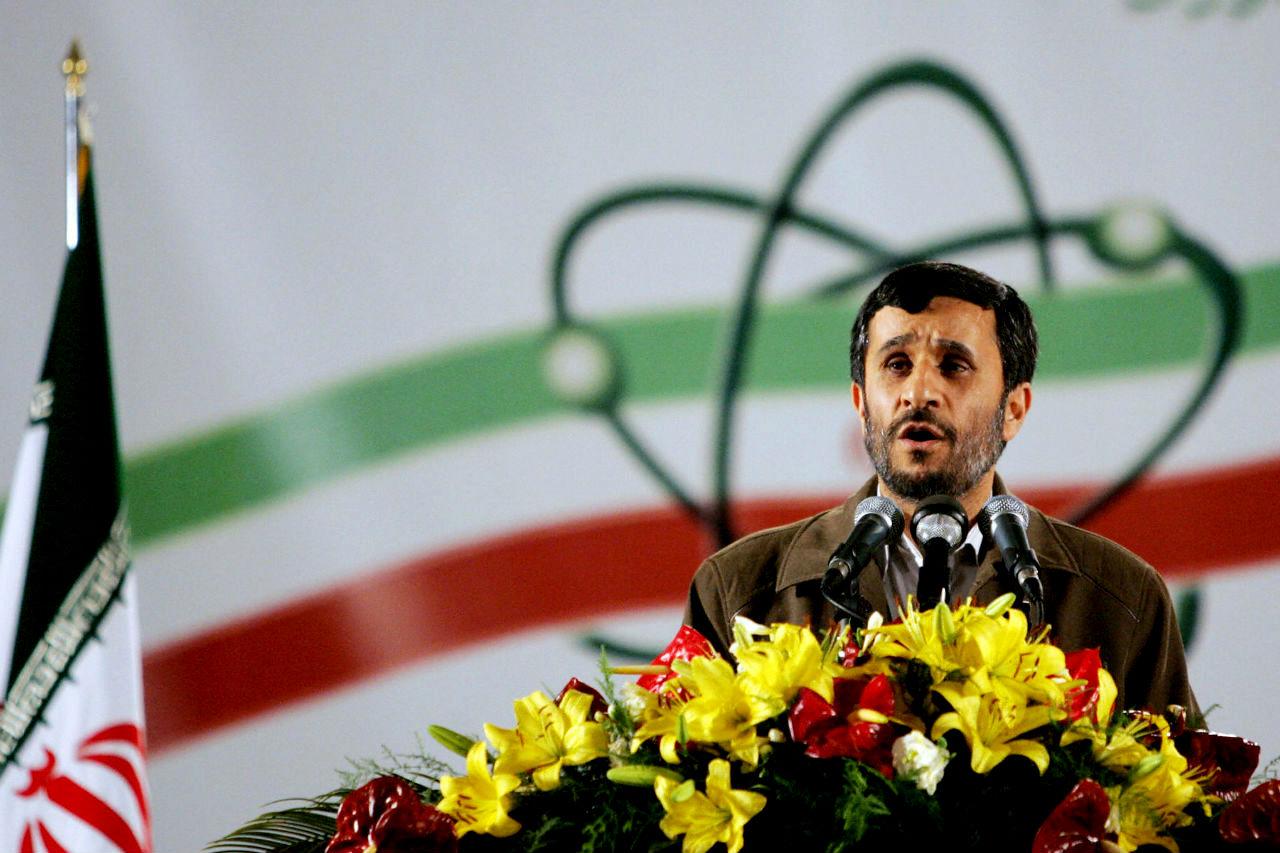 La intransigencia iraní por Leopoldo E. Colmenares G.