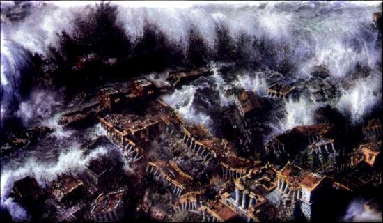 Desastres Históricos por Laureano Márquez