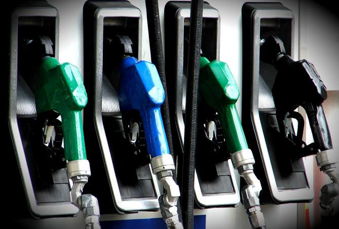 La gasolina más cara del mundo por Ángel García Banchs