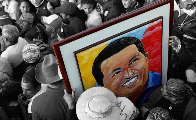 El legado, por Alejandro Armas