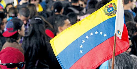 Resultados en el exterior elecciones presidenciales 14 de abril
