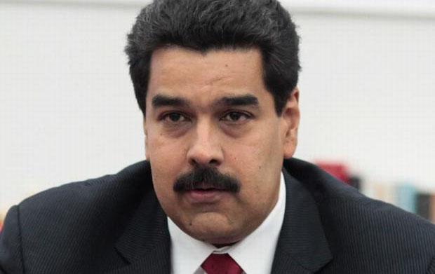 Maduro se formó en Cuba desde 1986