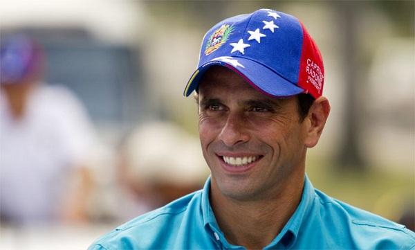 Esta lucha es una lucha por la verdad por Henrique Capriles Radonsky @HCapriles