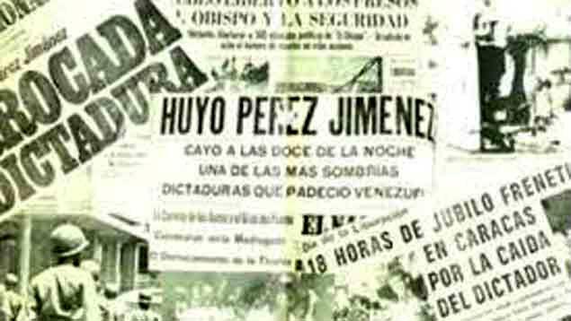 La tradición despótica por Pompeyo Márquez