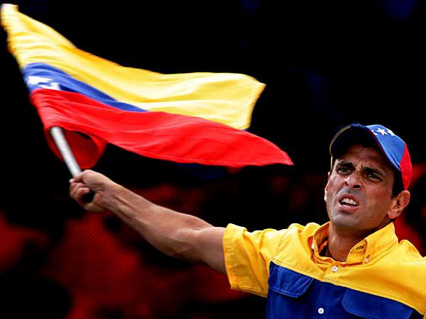 Los retos para Capriles y la Oposición