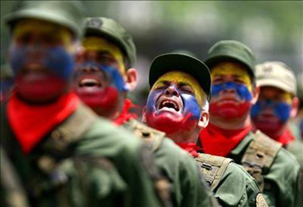 Inscripción militar obligatoria por Rocío San Miguel @rociosanmiguel