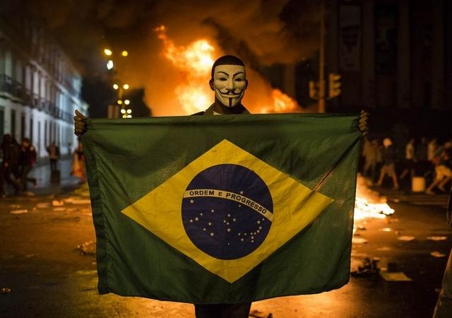 El Método del Discurso  Después de Dilma… por Fausto Masó @faustomaso