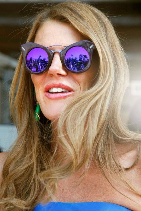 Anna-dello-russo-kenzo-sunglasses