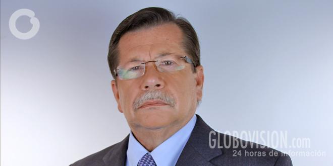 """Leopoldo Castillo: """"Si el audio es cierto, Heliodoro Quintero, usted ha traicionado a Venezuela"""""""