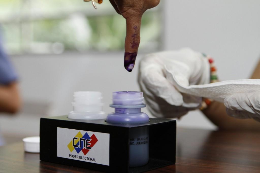 Votar es necesario, pero no suficiente por Leopoldo López @LeopoldoLopez