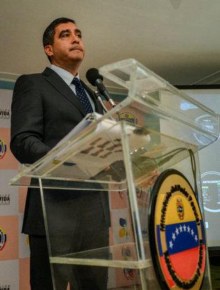 El Nuevo Herald: Poco creíble el presunto complot contra Maduro por Antonio María Delgado