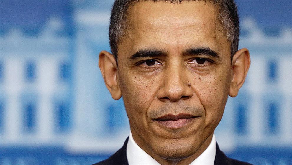 Siria y las (pocas) opciones de Obama por Leopoldo E. Colmenares G.