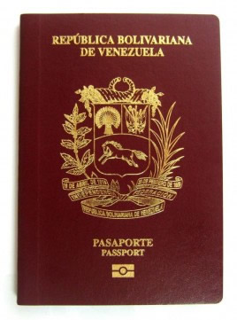 Chile aceptará pasaportes y cédulas vencidos de venezolanos