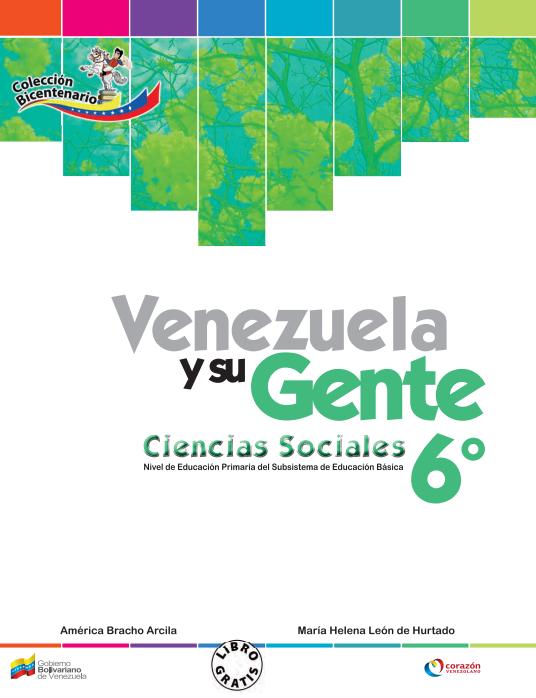 Entrevista al sociólogo Tulio Ramírez: Los textos escolares del Régimen ¿Puras mentiras?