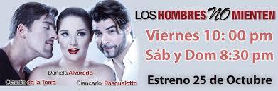 LOS HOMBRES NO MIENTEN-2