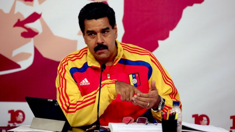Maduro, Miami y la revolución malograda por Ricardo Trotti