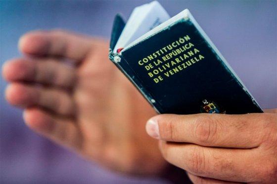 constitucion-venezolana