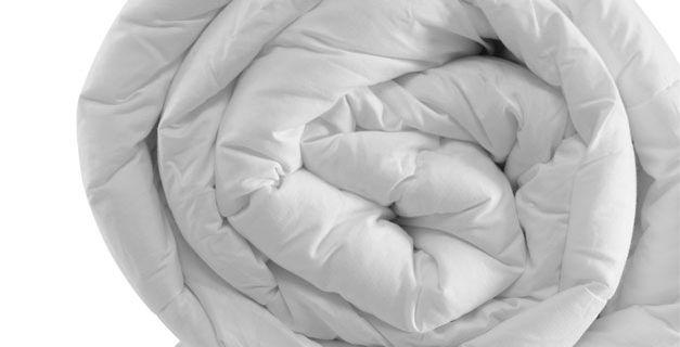 ABC: Los edredones y almohadones de plumas pueden causar fibrosis