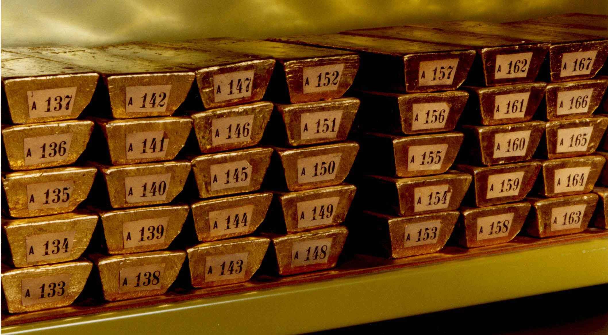 Ordenan vender al bcv todo el oro que se explote en venezuela for Que es una beta de oro