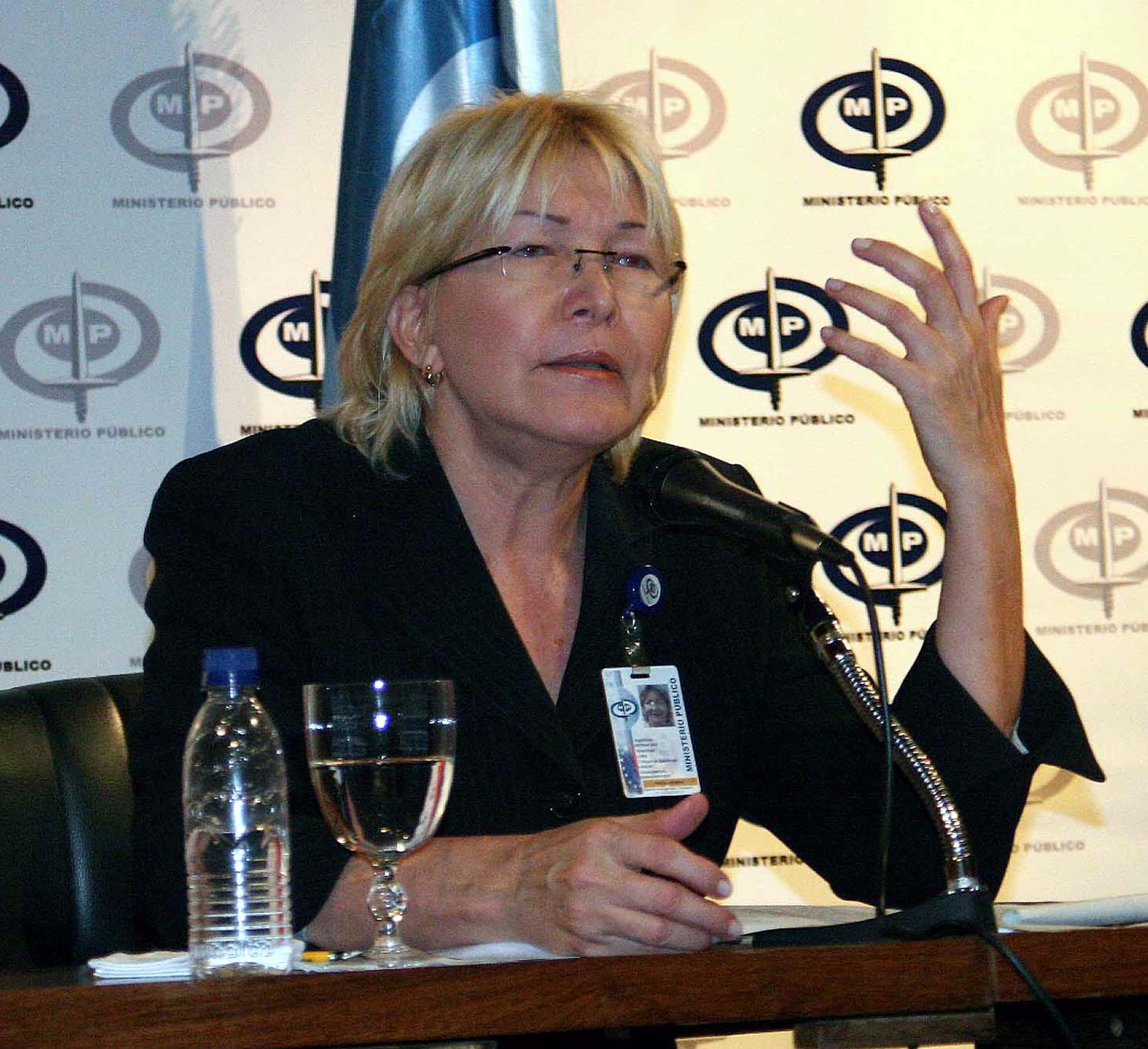 El estado Aragua contará con otra Fiscalía